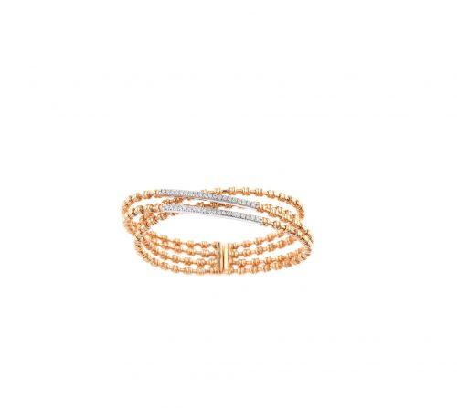 4 line bracelet