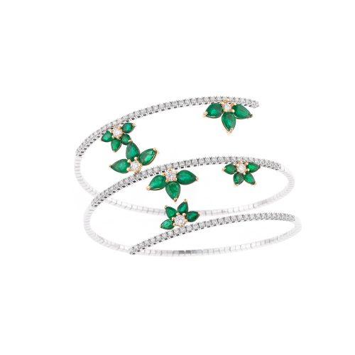multi line bracelet