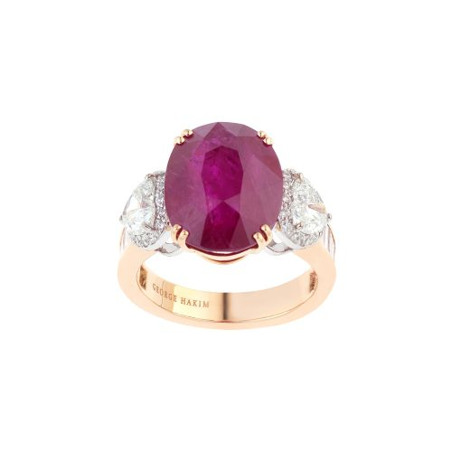 Ruby Solitaire