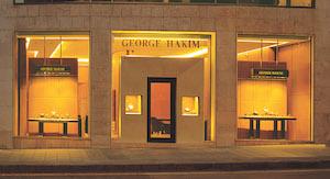 George Hakim